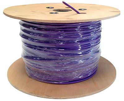 Spulen für elektrische Kabel und Drahtseile - Pozzi Napoleone ...
